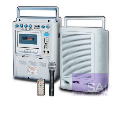 KREZT HDT-8810U Portable Wireless Speaker