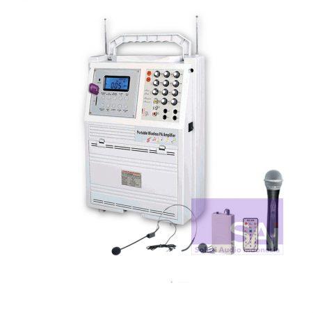 KREZT HDT-9903NXR Portable Wireless Speaker