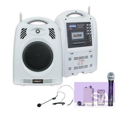 KREZT HDT-9909 Portable Wireless Speaker