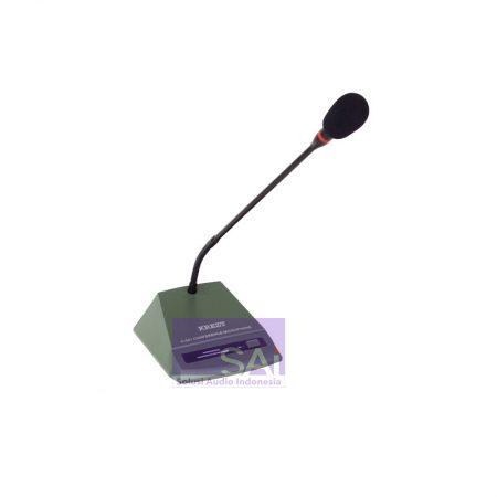 KREZT K-501 Microphone Condensor