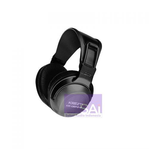 KREZT KR-06P241 Headphone Over Ear