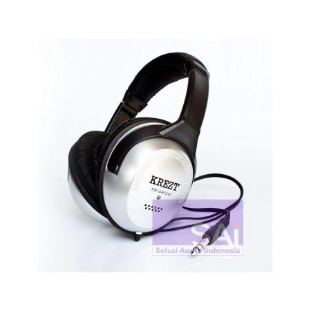 KREZT KR-04P240 Headphone