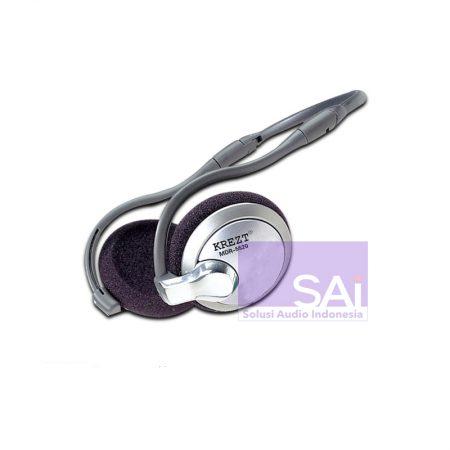 KREZT MDR-5520 Headphone