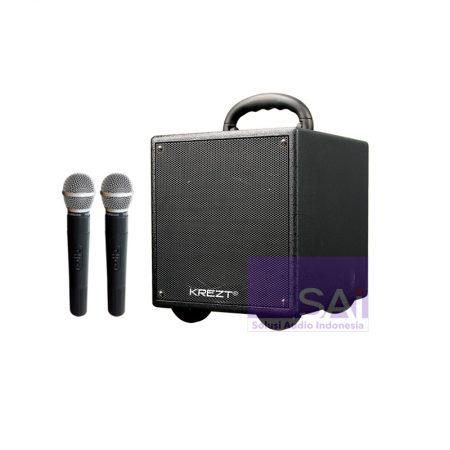 KREZT WAS-02 Portable Wireless