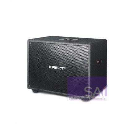 KREZT WAS-020 Portable Wireless