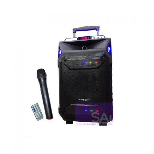 KREZT WAS-120L Portable Wireless