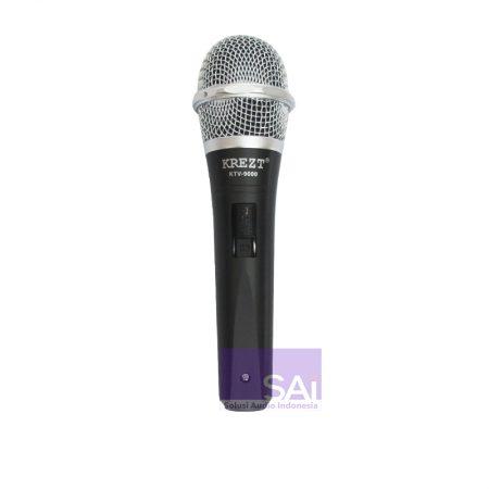 KREZT KTV-9000 Microphone Kabel