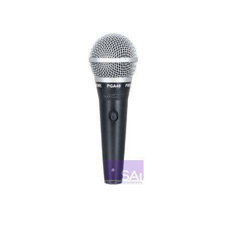 KREZT PGA48 W Microphone Kabel
