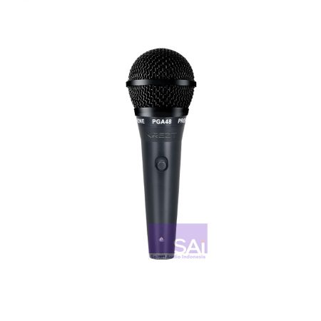 KREZT PGA48 B Microphone Kabel