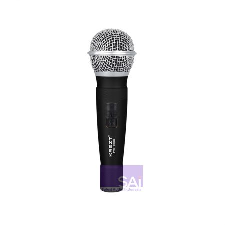 KREZT PRO-8800 Microphone kabel
