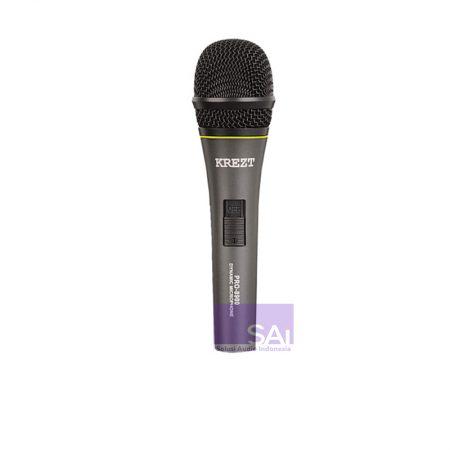 KREZT PRO-8900 Microphone kabel