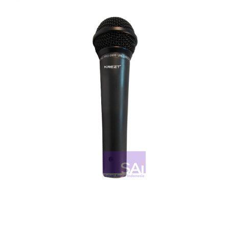 KREZT PRO-9900 -S Microphone Kabel