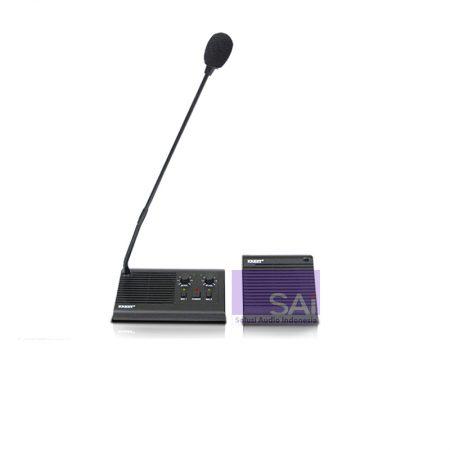 KREZT SD-2006v+ Microphone Condensor