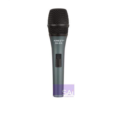 KREZT SN-835 Microphone Kabel