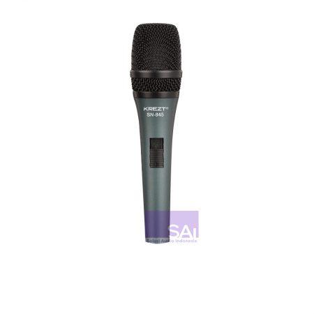 KREZT SN-845 Microphone Kabel