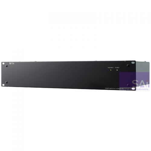 TOA VP-2122 2-Channel PA System Power Amplifier