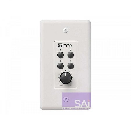 TOA ZM-9002 Volume Control
