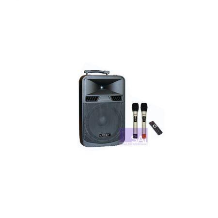 KREZT WAS-8412N Portable Wireless