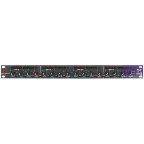 dbx 1046 Compressor Audio