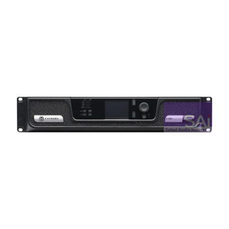 Crown CDi DriveCore 21200BL Power Amplifier