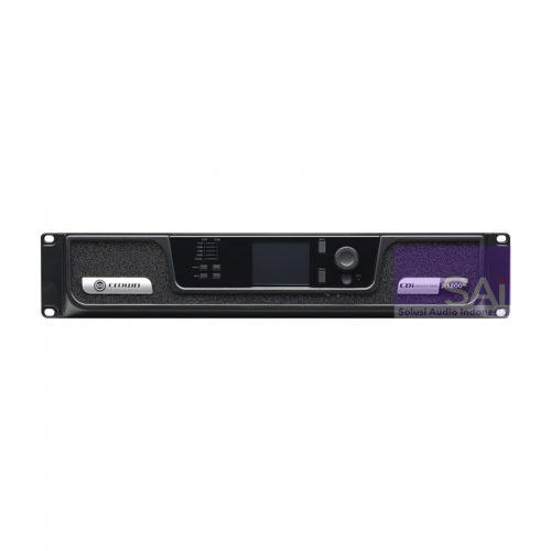 Crown CDi DriveCore 21200BL 2-Channel Power Amplifier