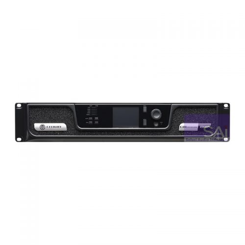 Crown CDi DriveCore 2600BL Power Amplifier