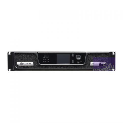 Crown CDi DriveCore 2600 2-Channel Power Amplifier