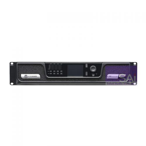 Crown CDi DriveCore 41200BL 4-Channel Power Amplifier