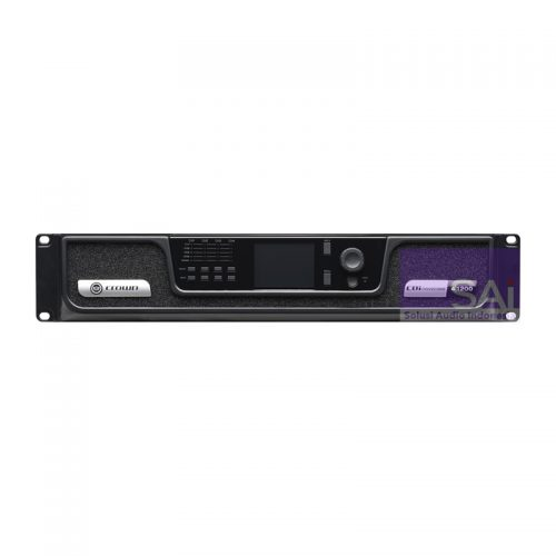 Crown CDi DriveCore 41200 4-Channel Power Amplifier