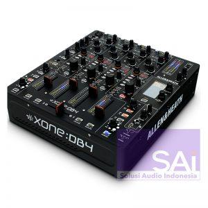 Allen Heath Xone DB4 DJ Mixer