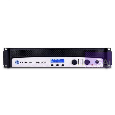 Crown DSi 1000 Power Amplifier
