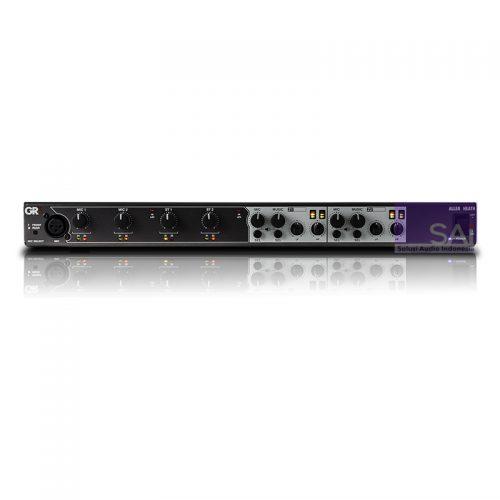 Allen & Heath GR3 2-Channel Zone Mixer