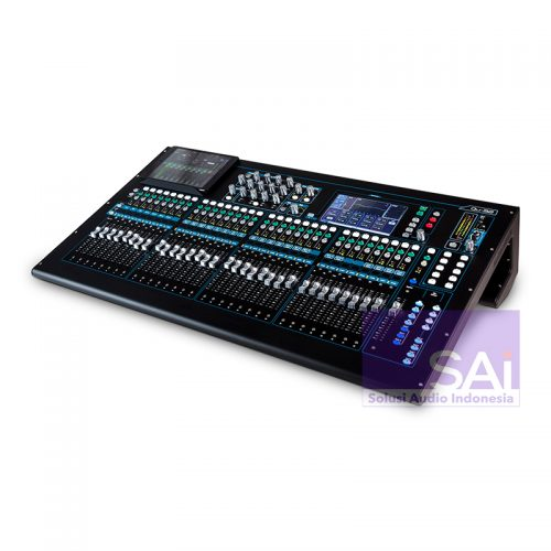 Allen & Heath Qu-32 Chrome 32-Channel Digital Mixer