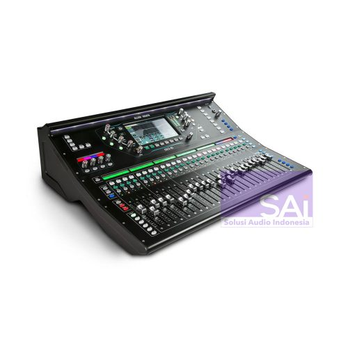 Allen & Heath SQ-6 48-Channel Digital Mixer