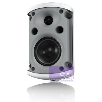 Turbosound IMPACT TCI32-T WH Speaker Wall Mount 3.5-Inch