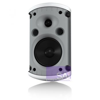 Turbosound IMPACT TCI52-TR WH Speaker Wall Mount 5-Inch