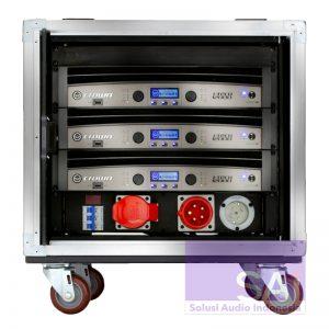 Crown VRack 12000HD Rack Amplifier