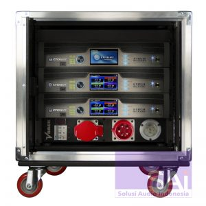 Crown VRack 4x3500HD Rack Amplifier