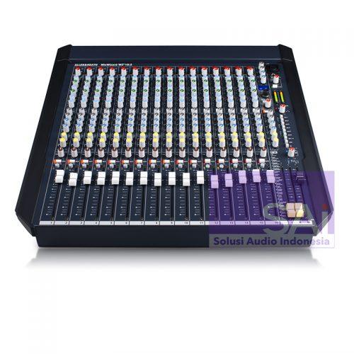 Allen & Heath MixWizard WZ4 16:2 16-Channel Analog Mixer