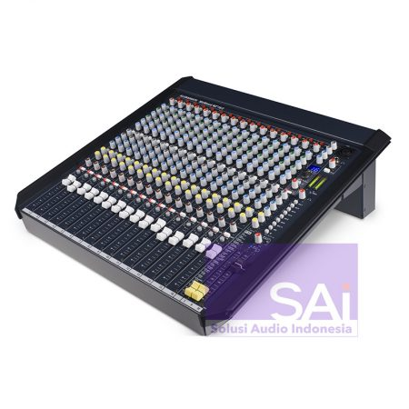 Allen Heath MixWizard WZ4 16:2 Mixer Analog