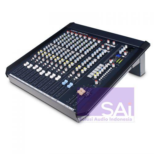 Allen & Heath MixWizard WZ4 12:2 12-Channel Analog Mixer
