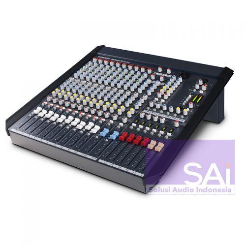 Allen & Heath MixWizard WZ4 14:4:2 14-Channel Analog mixer