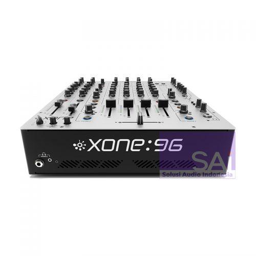 Allen & Heath Xone 96 6-Channel Analog DJ Mixer