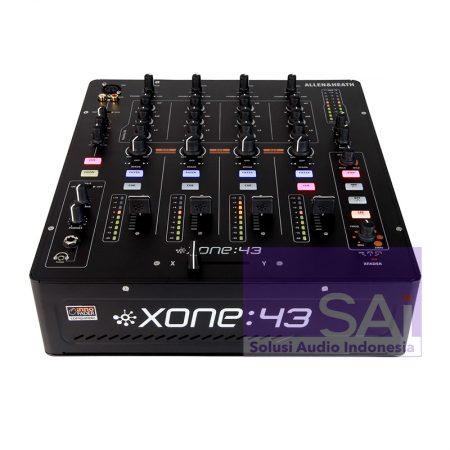 Allen Heath Xone 43 DJ Mixer