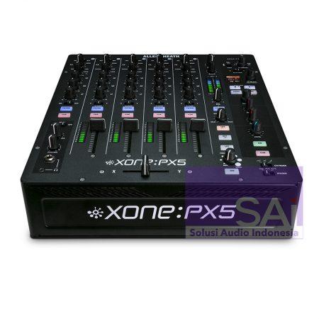 Allen Heath Xone PX5 DJ Mixer