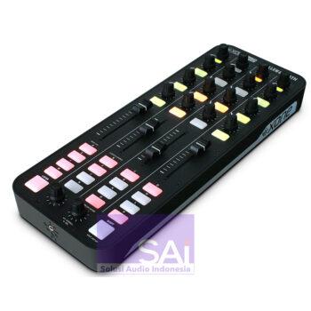 Allen & Heath Xone K2 4-Channel Compact DJ MIDI Controller