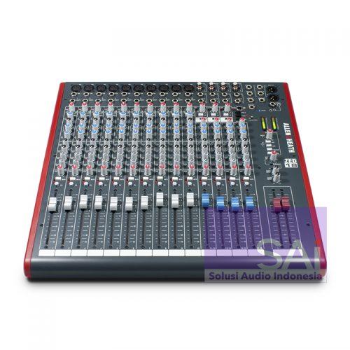Allen & Heath ZED-18 18-Channel Multipurpose USB Analog Mixer