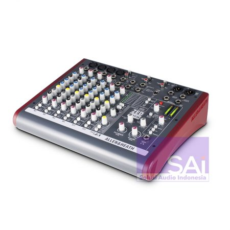 Allen Heath ZED 10FX Mixer Analog