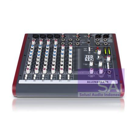 Allen Heath ZED 10 Mixer Analog