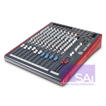 Allen Heath ZED 14 Mixer Analog